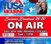 FuseFM Highlights Summer 2020