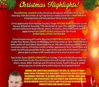 Fusefm Mourne – Christmas Highlights!