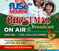 Christmas Broadcast 2020